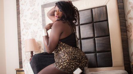 BigDirtyBlack profilový obrázok – transsexuáli na LiveJasmin