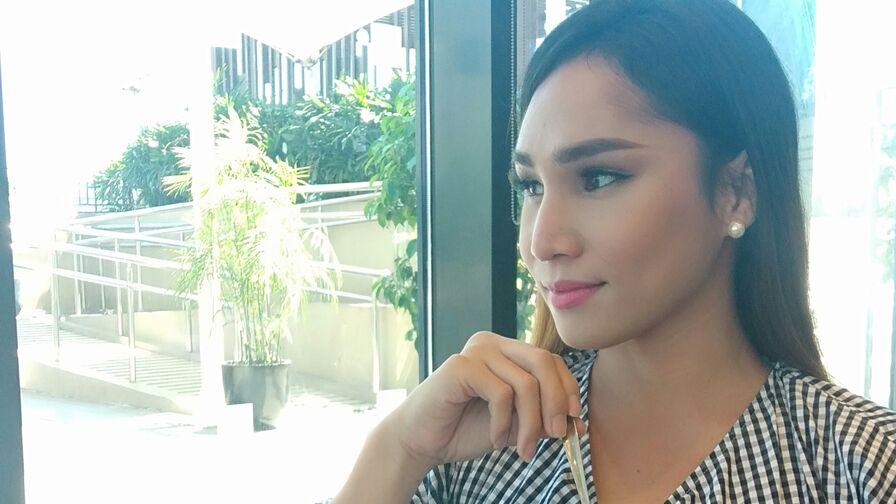 001FilipinaTssx om profilbillede – Transseksuelle på LiveJasmin