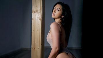 Arilena's hot webcam show – Girl on Jasmin