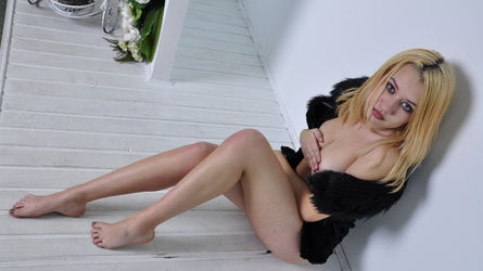 KristinaWest's profile picture – Girl on LiveJasmin