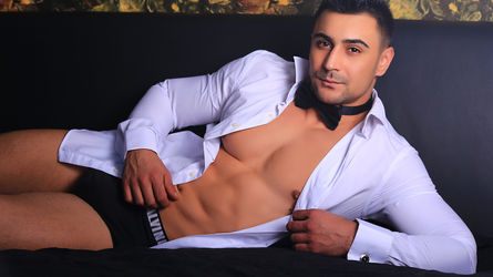 JoshuaSmite's profile picture – Gay on LiveJasmin