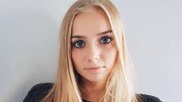 blondecuteness's heta webbkam show – Flickor på Jasmin