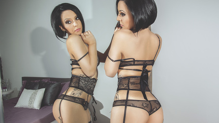 Sophisticat's profile picture – Girl on LiveJasmin