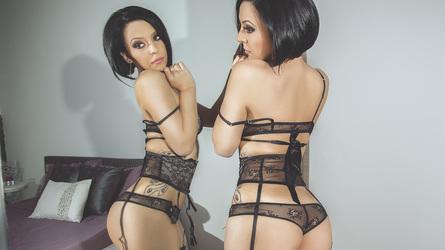 Foto de perfil de Sophisticat – Meninas em LiveJasmin