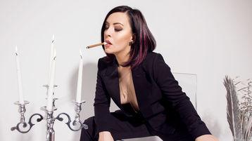 Sophisticat sexy webcam show – Dievča na Jasmin