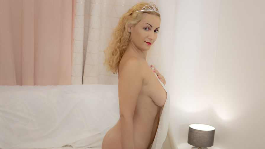 Sofiamoroso's profile picture – Girl on LiveJasmin