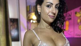 Sofiamoroso vzrušujúca webcam show – Dievča na Jasmin