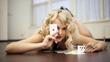 EvaGreyBlond's hot webcam show – Girl on Jasmin