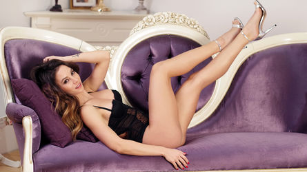 MargotKiss's profile picture – Meisjes op LiveJasmin