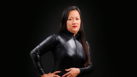 Foto de perfil de kinkydirtyslave – Feminina Fetichista em LiveJasmin