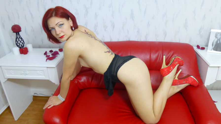 RedDiamondCarla's profile picture – Mature Woman on LiveJasmin