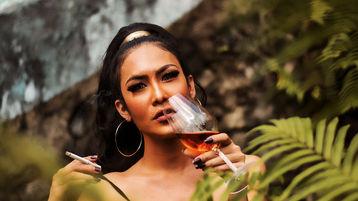 Sexy show su webcam di xtemptingMEDUSAx – Transessuali su Jasmin