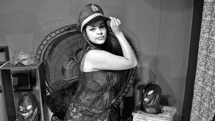 CinnamonBoobs profilový obrázok – uniformy ženy na LiveJasmin