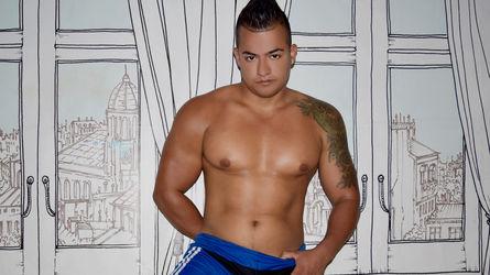 MattReze fotografía de perfil – Gay en LiveJasmin