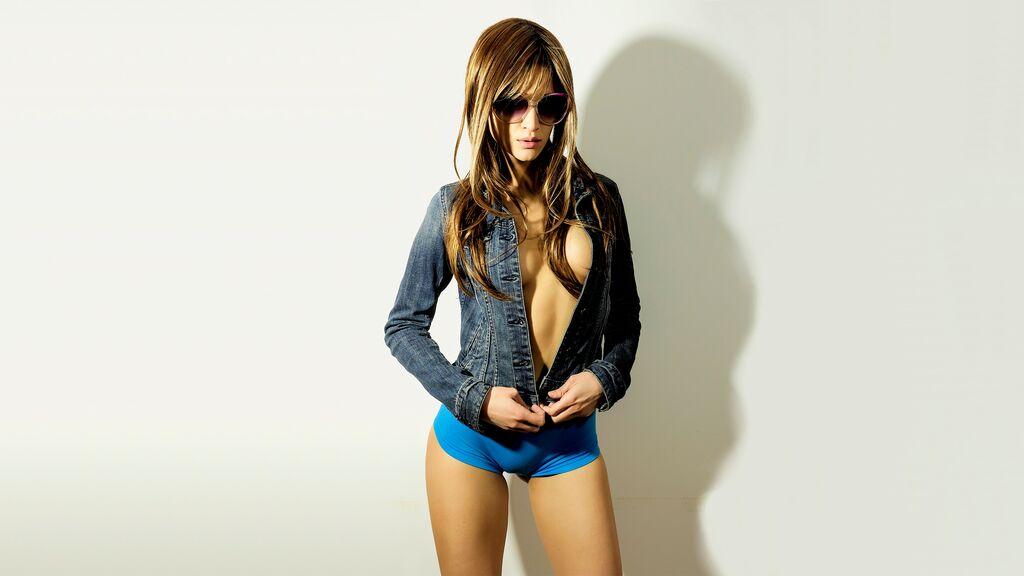yummymodel's hot webcam show – Girl on Jasmin