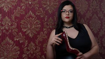 GoddessSarah's hot webcam show – Fetish on Jasmin
