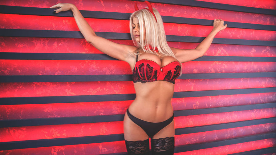 LadyAmbery's profile picture – Mature Woman on LiveJasmin