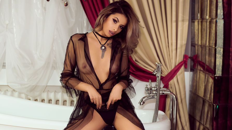 DesireeV's profile picture – Girl on LiveJasmin