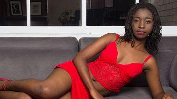 DaishaHall's hot webcam show – Girl on Jasmin