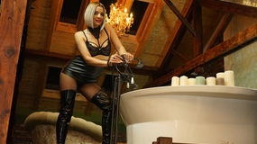 DirtyJess's hot webcam show – Girl on LiveJasmin