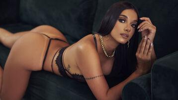 MollyA hot webcam show – Pige på Jasmin