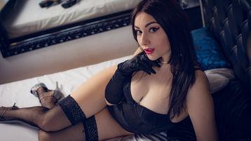 ScarlettAsh's heta webbkam show – Flickor på Jasmin