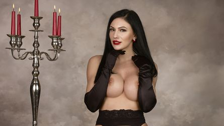 EvAphrodesia's profile picture – Girl on LiveJasmin