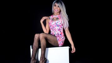 SexyStarTsX'n kuuma webkamera show – Trans-sukupuoliset Jasminssa