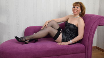 DivineFlora's hot webcam show – Mature Woman on Jasmin