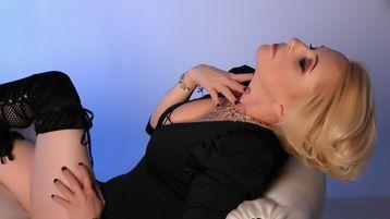 Gorący pokaz DesireedGoldd – Starsze Kobiety na Jasmin