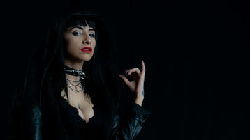 NinaSwitch's hot webcam show – Fetish on Jasmin
