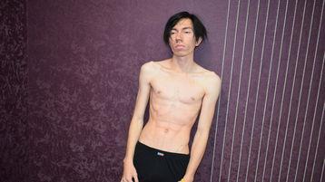 MelloAngello's hot webcam show – Boy on boy on Jasmin