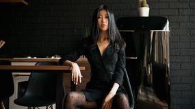AyaMeis hete nettkamera show – Jente på Jasmin
