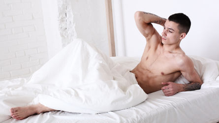 AthleticThomas's profile picture – Gay on LiveJasmin