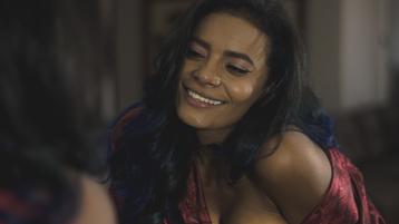 Ayzel's hot webcam show – Girl on Jasmin