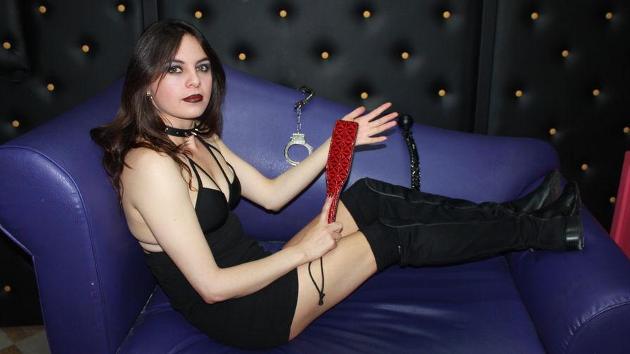 DanielleObeys profilbilde – Fetish Kvinne på LiveJasmin