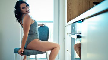 AvrilZarah szexi webkamerás show-ja – Lány a Jasmin oldalon