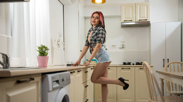 KirraWatson's hot webcam show – Girl on Jasmin