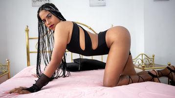 AlessaBelove's heiße Webcam Show – Transsexuell auf Jasmin