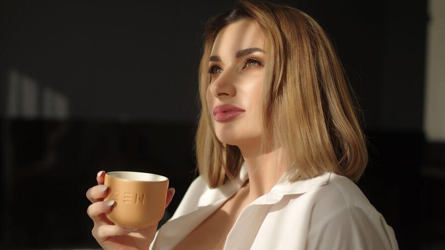 GlamorNikkis profilbilde – Jente på LiveJasmin