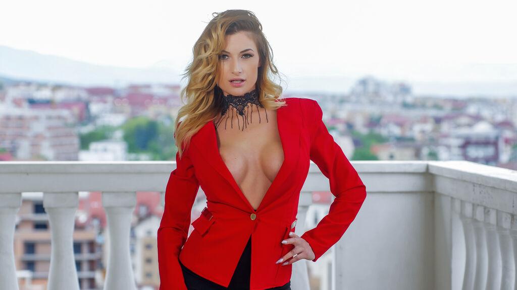 GlamorNikki sexy webcam show – Dievča na Jasmin