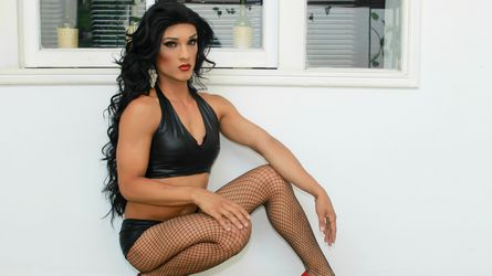 PAULYNATS's profile picture – Transgender on LiveJasmin