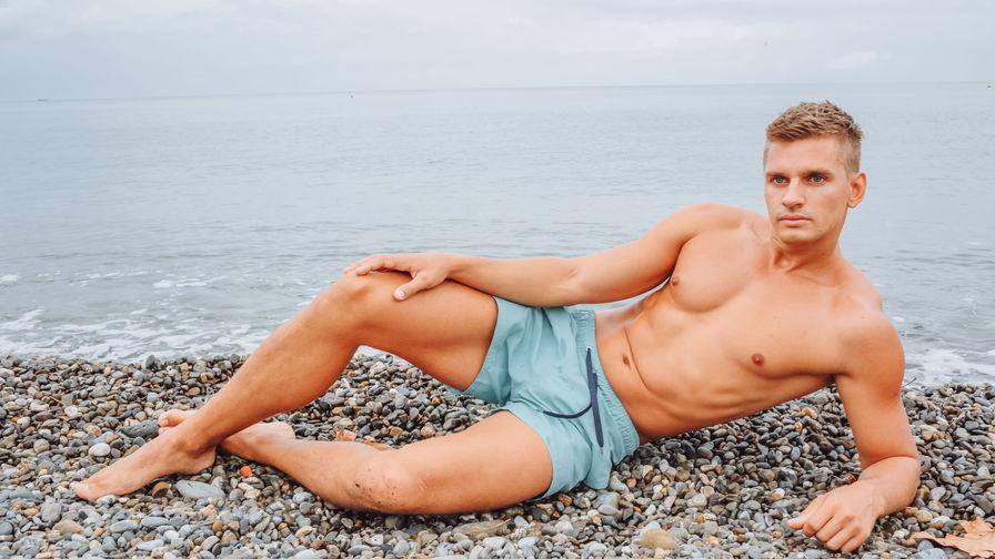 BlondSexyRicky's profile picture – Gay on LiveJasmin