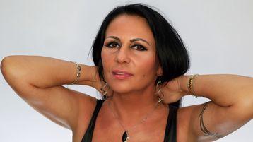 AgatheKiss's hot webcam show – Mature Woman on Jasmin