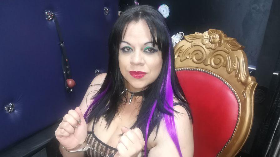kinkydirtyx profilový obrázok – uniformy ženy na LiveJasmin