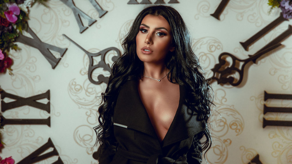 Show di sesso su webcam con AlexaDelices – Ragazze su Jasmin