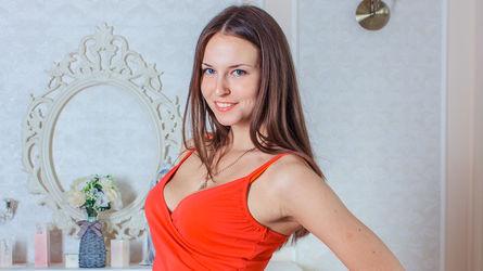 Sensemilla's profil bild – Het Flirt på LiveJasmin