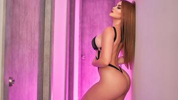 Gorący pokaz PamelaJay – Dziewczyny na Jasmin
