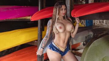 Show quente na webcam de AngelKiuty – Meninas em Jasmin