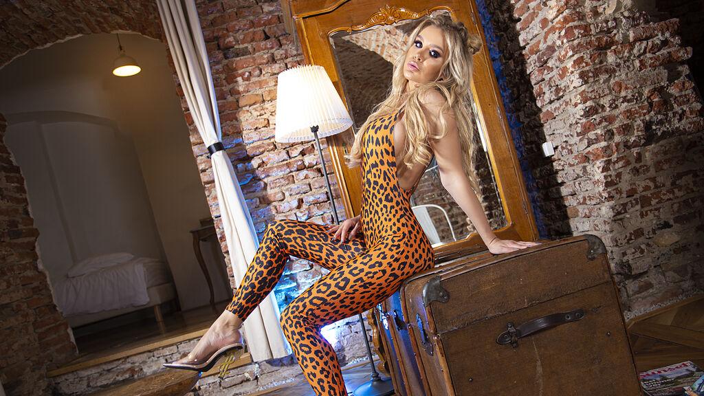 KylieClark szexi webkamerás show-ja – Lány a LiveJasmin oldalon